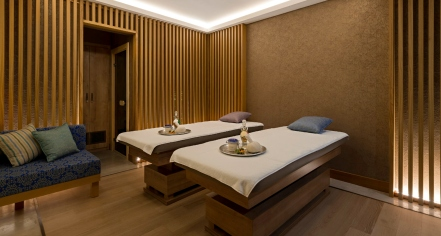 Spa:      The Galata Istanbul Hotel - MGallery by Sofitel  in Istanbul