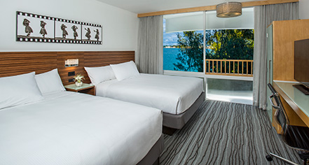Grand Naniloa Hotel Hilo A Doubletree By Hilton In