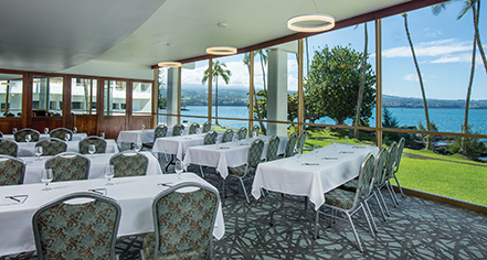 Meetings at      Grand Naniloa Hotel Hilo, a DoubleTree by Hilton  in Hilo