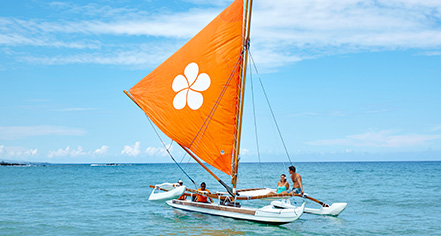 Event Calendar:      Mauna Kea Beach Hotel  in Kohala Coast