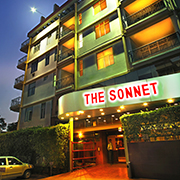 Book a stay with The Sonnet, Jamshedpur in Jamshedpur