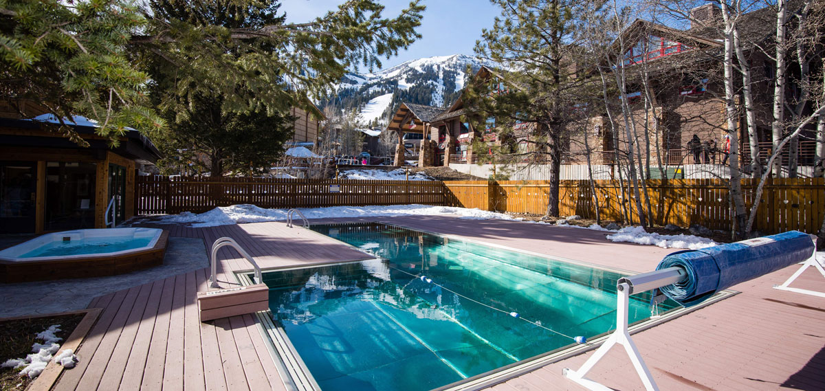 Activities:      Alpenhof Lodge  in Teton Village