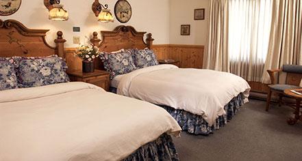 Alpenhof Lodge  in Teton Village