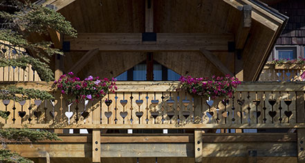 Weddings:      Alpenhof Lodge  in Teton Village