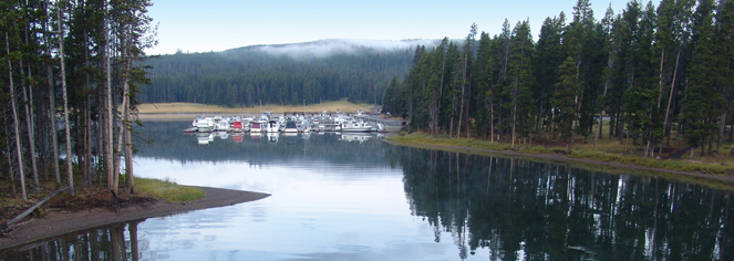 Event Calendar:      Lake Yellowstone Hotel & Cabins  in Yellowstone National Park