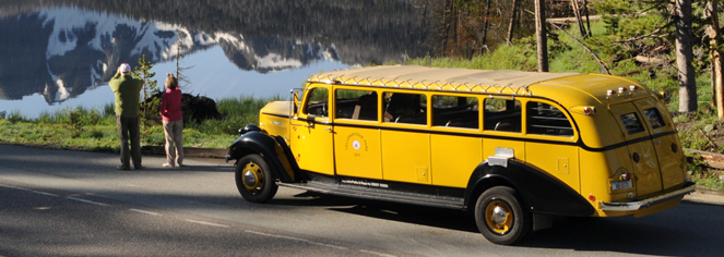 Hotel Meetings and Groups in Yellowstone National Park Wyoming