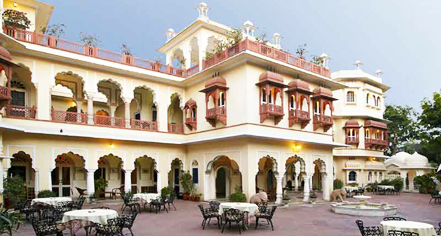 Events at      Alsisar Haveli  in Jaipur