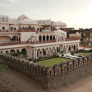Book a stay with Shahpura Haveli in Jaipur