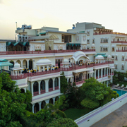 Book a stay with Shahpura House in Jaipur