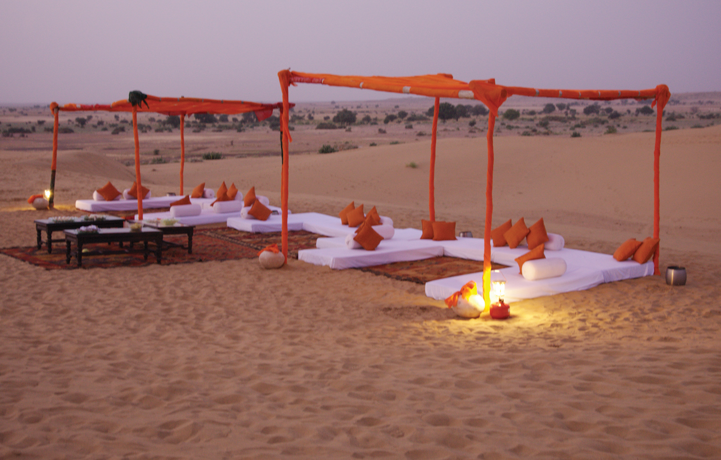 Special Offers:      Suryagarh  in Jaisalmer
