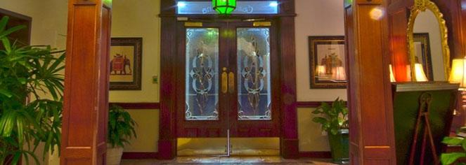History:      Casa Marina Hotel and Restaurant  in Jacksonville Beach