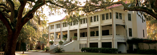 Greyfield Inn  in Cumberland Island
