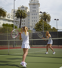 Activities:      Claremont Club & Spa, A Fairmont Hotel  in Berkeley