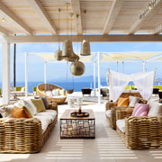 Book a stay with Myconian Naia in Mykonos