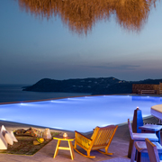 Book a stay with Myconian Villa Collection in Mykonos