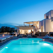 Book a stay with Mykonos Princess in Mykonos
