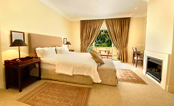10 2nd Avenue Houghton Estate - Johannesburg Boutique Hotel  - Accommodations