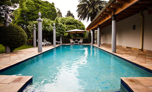 10 2nd Avenue Houghton Estate - Johannesburg Boutique Hotel  - Activities