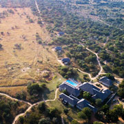 Book a stay with Thandeka Game Lodge & Spa in Limpopo