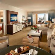 Book a stay with Balboa Bay Resort in Newport Beach