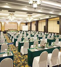 Meetings at      The Phoenix Hotel Yogyakarta - MGallery by Sofitel  in Yogyakarta