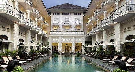 Activities:      The Phoenix Hotel Yogyakarta - MGallery by Sofitel  in Yogyakarta