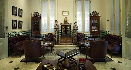 History:      The Phoenix Hotel Yogyakarta - MGallery by Sofitel  in Yogyakarta