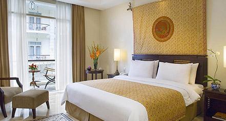 Accommodations:      The Phoenix Hotel Yogyakarta - MGallery by Sofitel  in Yogyakarta