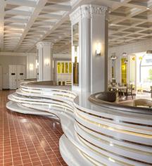 Activities:      dusitD2 hotel constance pasadena  in Pasadena