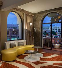 dusitD2 hotel constance pasadena  in Pasadena