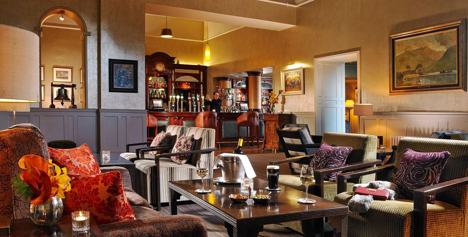 Image of hotel exterior Great Southern Killarney, 1854, Member of Historic Hotels Worldwide, in Killarney, Ireland, Taste