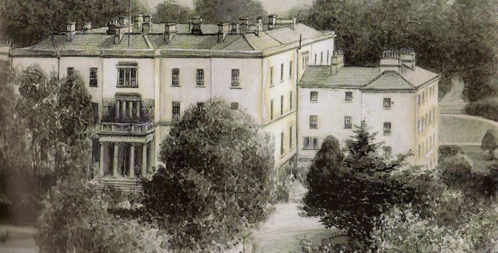 Image of hotel exterior Great Southern Killarney, 1854, Member of Historic Hotels Worldwide, in Killarney, Ireland, Discover