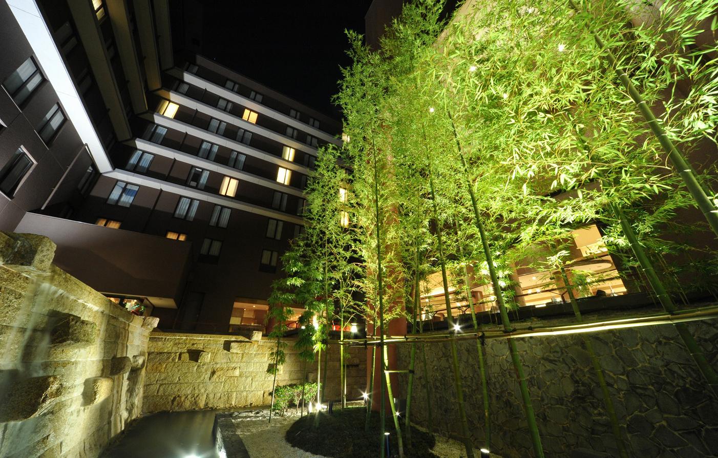 Kyoto tokyu hotel luxury hotel in kyoto luxury hotel for Hotels kyoto