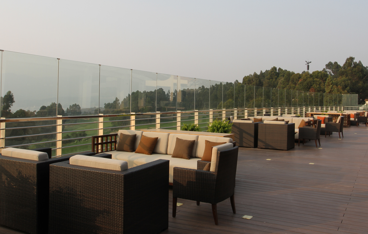 Customer Reviews:      Spring City Golf & Lake Resort  in Kunming