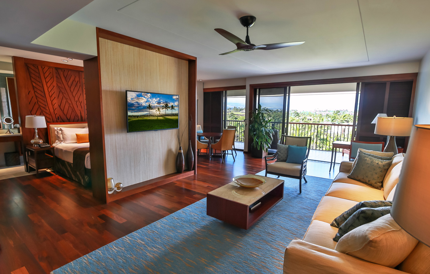 Special Offers:      Mauna Lani Bay Hotel & Bungalows  in Kohala Coast