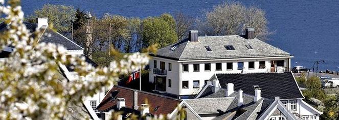 Rederiet Hotell  in Farsund