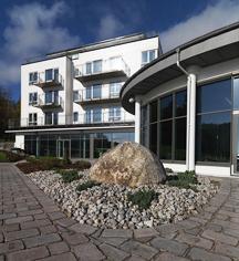 Strand Hotel Fevik  in Fevik