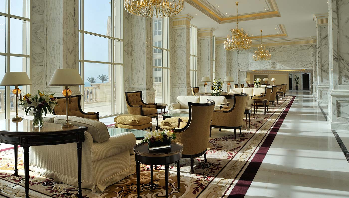 Seven Star Hotels In Kuwait Regency Kuwait Luxury