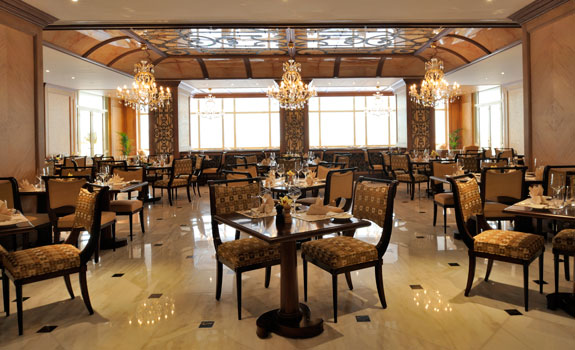 The Regency Kuwait  - Dining
