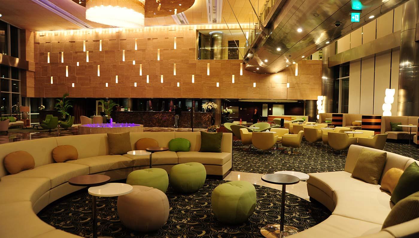 Luxury Hotels In Luanda Angola