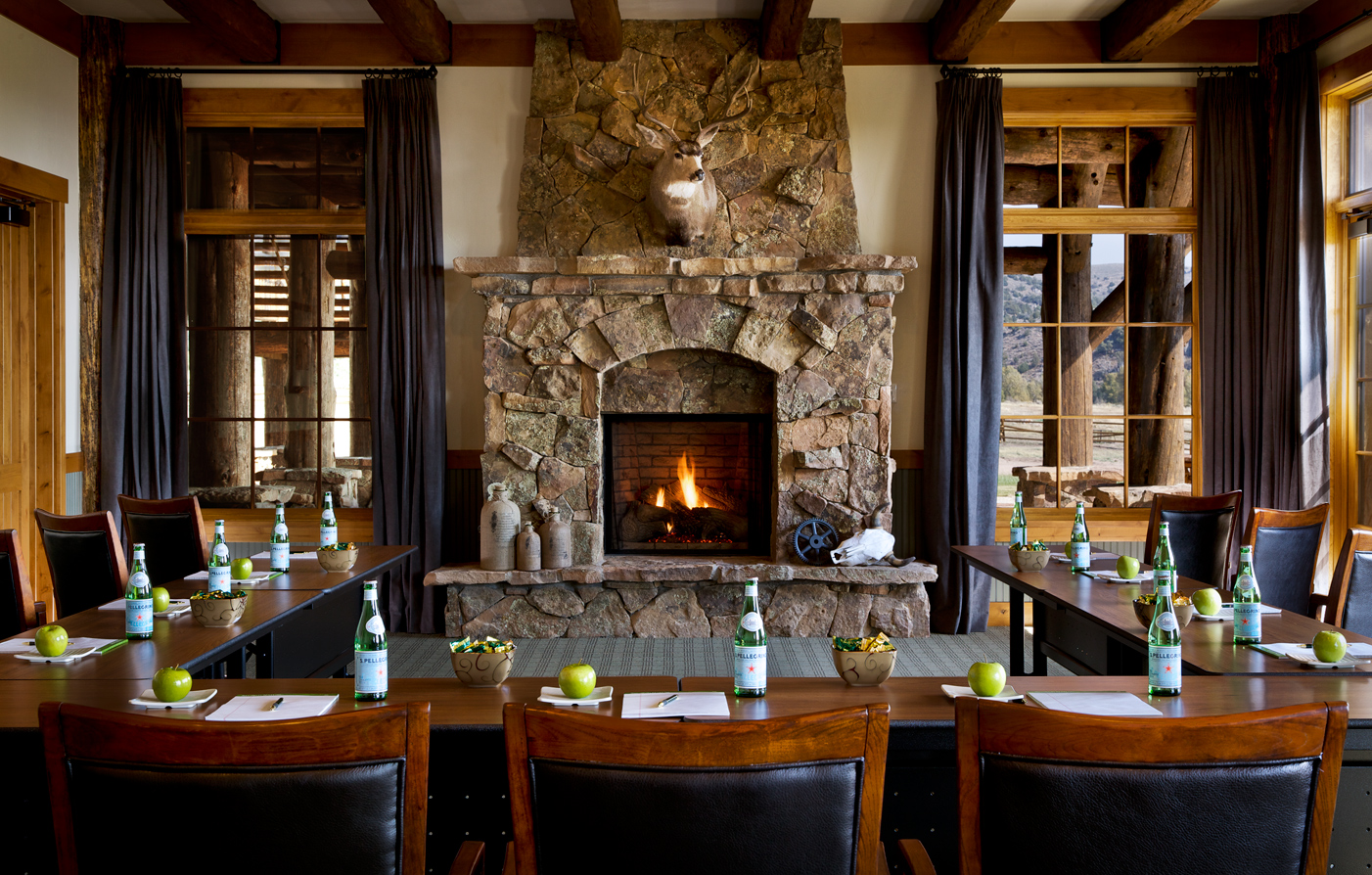 Customer Reviews:      The Lodge & Spa At Brush Creek Ranch  in Saratoga