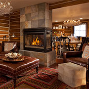 Book a stay with The Lodge & Spa At Brush Creek Ranch in Saratoga