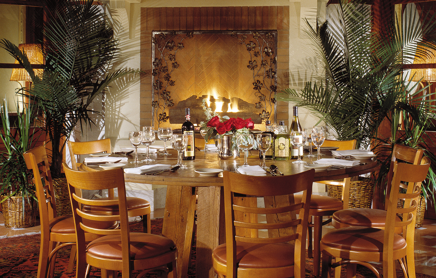 Dining:      Green Valley Ranch Resort & Spa  in Las Vegas