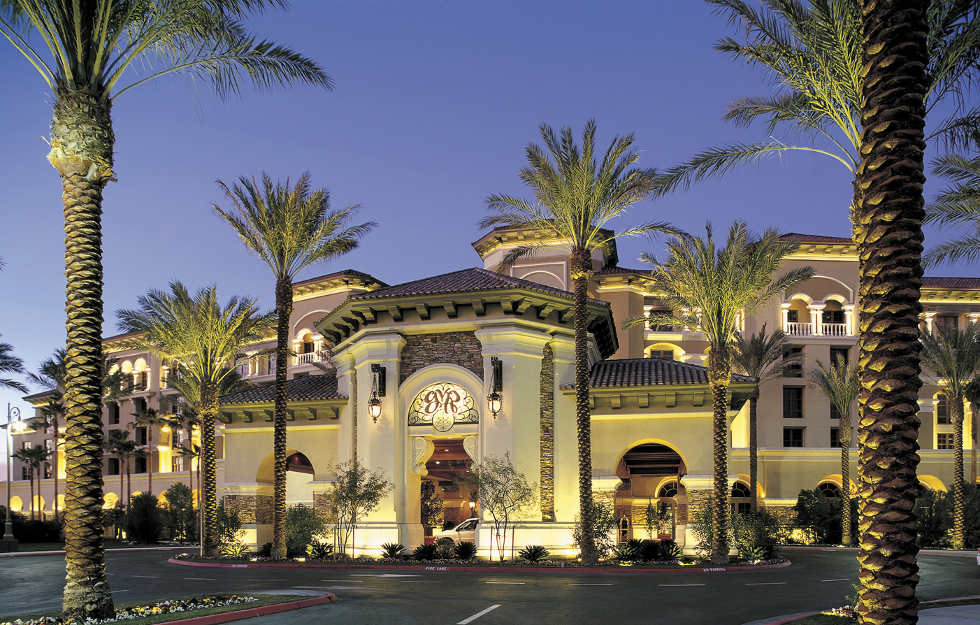 Customer Reviews:      Green Valley Ranch Resort & Spa  in Las Vegas