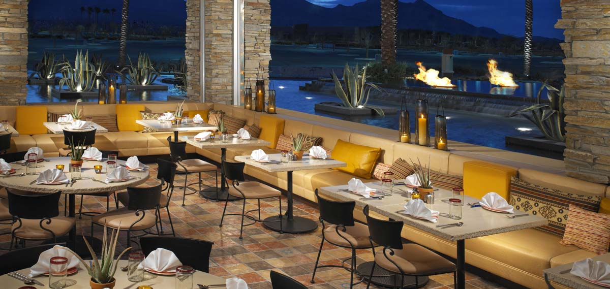 Dining:      Red Rock Casino, Resort & Spa  in Las Vegas