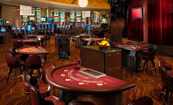 Red Rock Casino, Resort & Spa  - Activities