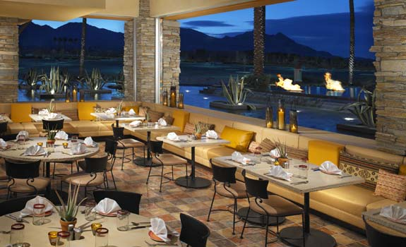 Red Rock Casino, Resort & Spa  - Dining