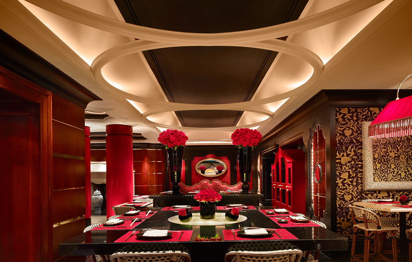 Restaurants In Las Vegas Nevada Wynn Las Vegas And Encore