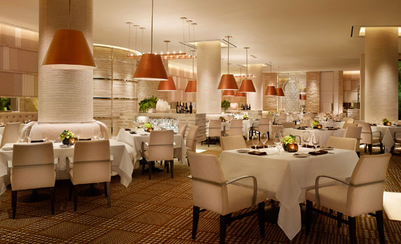 Wynn Las Vegas and Encore  - Dining