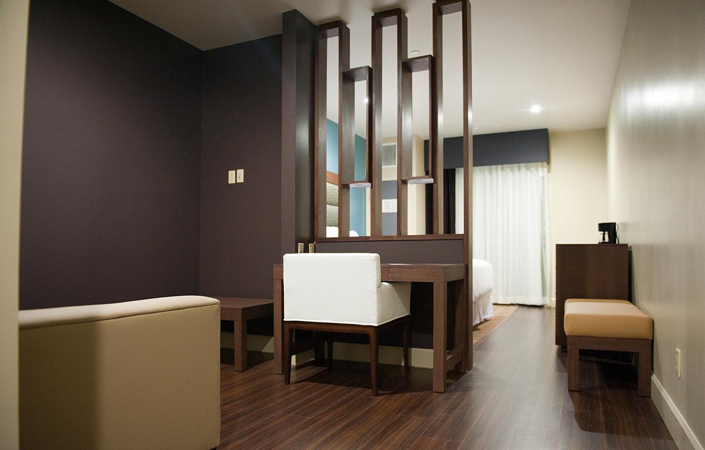 A Salon Of Studio City Of L A Hotels Blvd Hotel Spa Studio City Blvd Hotel